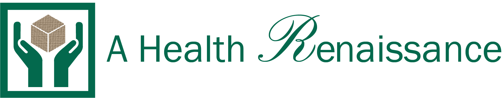 A Health Renaissance